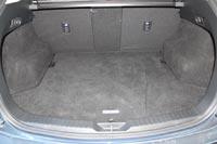 Багажник CX-5 вырос до 477 литров и обзавелся электрическим приводом двери