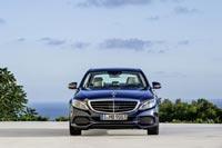 Mercedes-Benz C-Class C 300 BlueTEC HYBRID, Exclusive Line