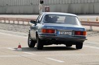 Mercedes-Benz 450 SEL, W 116