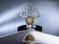 Имя Maybach может стать суб-брендом Mercedes-Benz