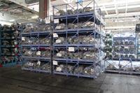 Большинство комплектующих поступают на калужский конвейер с заводов в Японии и Таиланде