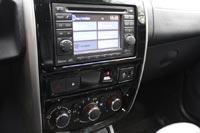 Мультимедийная система NissanConnect