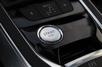 В топовой комплектации есть бесключевой доступ в салон и кнопка Start для запуска двигателя