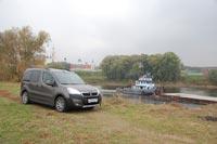 Автомобили в комплектации Outdoor отличаются от базовой версии увеличеным дорожным просветом