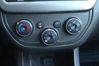 Ravon R4 во всех комплектациях кроме базовой с механической коробкой передач оснащается кондиционером