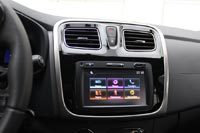 Современной мультимедийной системе с сенсорным 7-дюймовым экраном и навигацией позавидуют многие автомобили классом выше