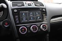 Информационно-развлекательная система Subaru Starlink с 7-дюймовым сенсорным  дисплеем