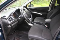 У автомобиля удобные, в меру жесткие передние кресла, с длинными и широкими подушками и большим диапазоном регулировок