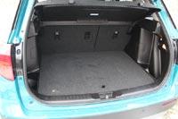Объем багажника 375 л