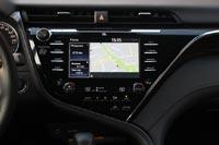 Современная мультимедийная система с навигацией