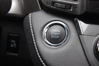 Бесключевой доступ в салон и запуск двигателя кнопкой