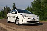 Плата за экономию (Toyota Prius)