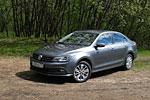 Трезвый расчет (Volkswagen Jetta)