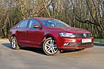 Не навреди (Volkswagen Jetta)