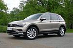 Точный расчет (Volkswagen Tiguan 2.0 TSI)