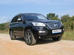 Lifan X60. Фото CarExpert.ru